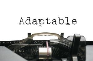 Adaptability-1