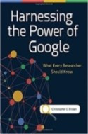 Harnessing Power of Google
